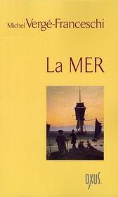 La Mer - Intérieur - Format classique