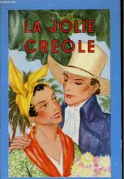 La Jolie Creole - Couverture - Format classique