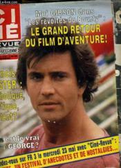 Cine Revue - Tele-Programmes - 64e Annee - N° 20 - Jeans Tonic - Couverture - Format classique