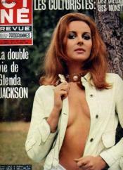 Cine Revue - Tele-Programmes - 52e Annee - N° 14 - Les Quatre Malfrats - Couverture - Format classique