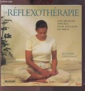 Reflexotherapie (La) - Couverture - Format classique
