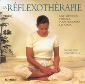 Reflexotherapie (La) - Intérieur - Format classique