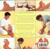 Reflexotherapie (La) - 4ème de couverture - Format classique