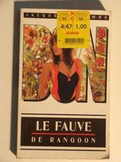 Don t.1 : le fauve de rangoon - Intérieur - Format classique