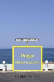 Dogge - Couverture - Format classique