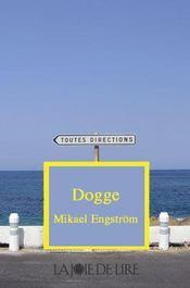 Dogge - Intérieur - Format classique