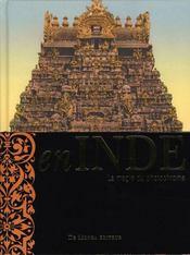 En Inde - Intérieur - Format classique