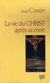 La vie du christ apres sa mort - Intérieur - Format classique