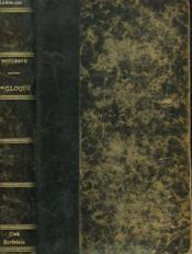 Mlle CLOQUE - Couverture - Format classique