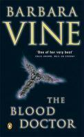 Vente livre :  THE BLOOD DOCTOR  - Barbara Vine