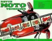 Rmt Hs 7.1 Ducati 750 Paso-Sport (87/93) - 900 Paso - Couverture - Format classique