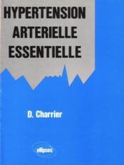 Hypertension Arterielle Essentielle - Couverture - Format classique
