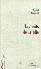 Nuits De La Cote - Couverture - Format classique