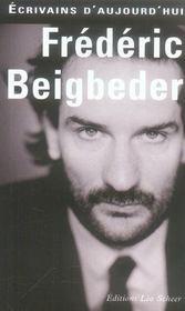 Frédéric Beigbeder - Intérieur - Format classique
