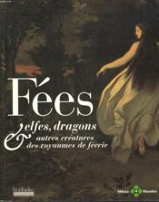 Fees, Elfes, Dragons... - Couverture - Format classique