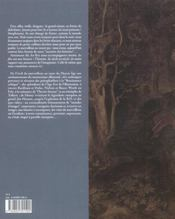 Fees, Elfes, Dragons... - 4ème de couverture - Format classique