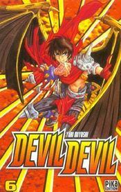 Devil Devil T.6 - Intérieur - Format classique