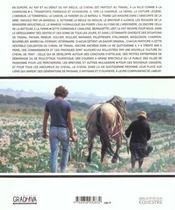 Le cheval dans la vie quotidienne : techniques et représentations du cheval... - 4ème de couverture - Format classique