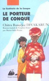 Confrerie De La Conque 1 - Porteur De Conque (Le) - Intérieur - Format classique