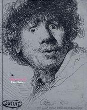 Rembrandt, eaux-fortes - Intérieur - Format classique