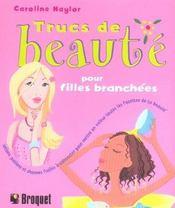 Trucs De Beaute Pour Filles Branchees - Intérieur - Format classique