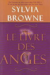 Le Livre Des Anges - Intérieur - Format classique