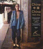 Chine t.1 ; 1909-1934 - Intérieur - Format classique