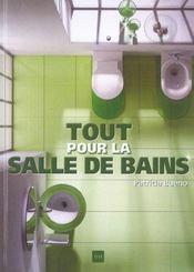 Tout Pour La Salle De Bains - Intérieur - Format classique