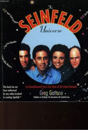 The Seinfeld Universe - An Unauthorized Fran'S-Eye View Of The Entire Domain - Couverture - Format classique