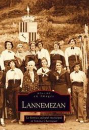 Lannemezan - Couverture - Format classique
