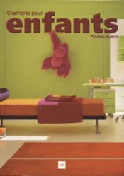 Chambres Pour Enfants - Couverture - Format classique