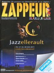 P'Tit Zappeur (Le) N°6 du 21/05/2011 - Couverture - Format classique