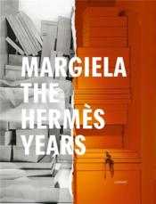 Vente  Margiela the Hermès years  - Collectif