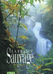 France terres sauvages - Couverture - Format classique