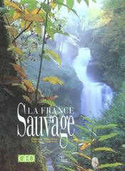 France terres sauvages - Intérieur - Format classique
