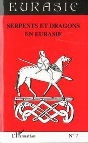 Eurasie - Serpents Et Dragons En Eurasie - Intérieur - Format classique