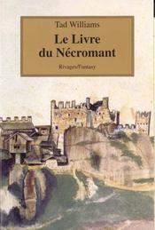 Le Livre Du Necromant - Intérieur - Format classique