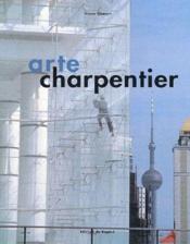 Jean-Marie Charpentier - Couverture - Format classique