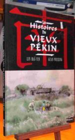 Histoire Du Vieux Pekin T.2 - Couverture - Format classique