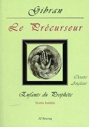 Precurseur (Le) (The Forerunner) - Intérieur - Format classique