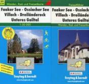 Faaker See-Villach-Unt.Gailtal - Couverture - Format classique