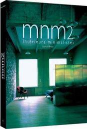 Mnm 2 Interieurs Minimalistes - Intérieur - Format classique