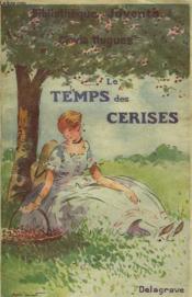 Le Temps Des Cerises - Couverture - Format classique