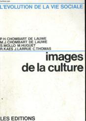 Image De La Culture - Couverture - Format classique