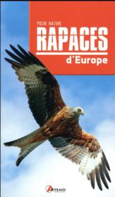 Rapaces d'Europe  - Collectif