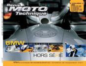 Rmt Hs11.1 Bmw R850rt-1100s-R1150r-Rs-Gs Et Rt - Couverture - Format classique