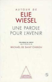 Autour D'Elie Wiesel - Couverture - Format classique