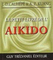 Petit Livre De L'Aikido (Le)(Poche) - Intérieur - Format classique
