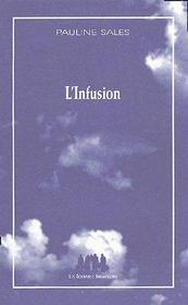 L'infusion - Couverture - Format classique
