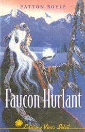 Faucon hurlant - Intérieur - Format classique
